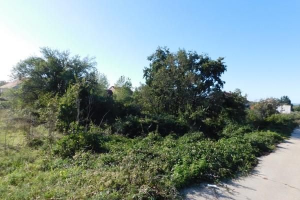 Murvica, građevinski teren