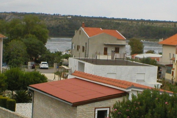 Posedarje near Zadar, house for sale
