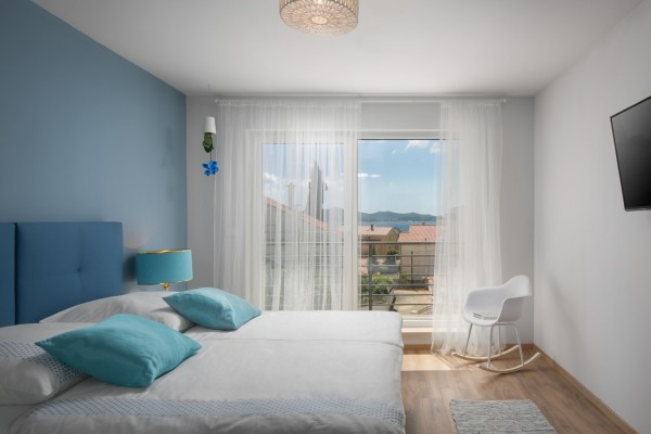 Zadar, Diklo,atraktivna villa
