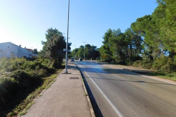 Zadar, Novi Bokanjac, građevinsko zemljište
