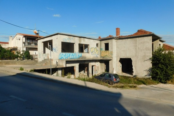 Zadar, area Skrocini house for sale