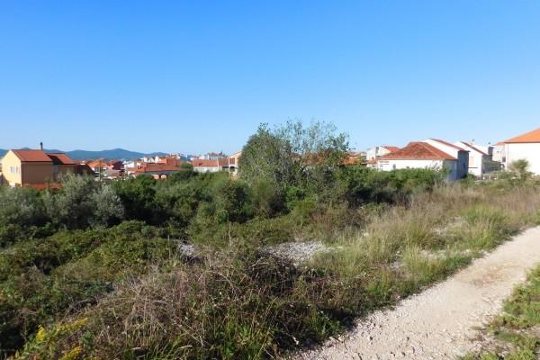 Zadar,Vidikovac,više građevinskih zemljišta
